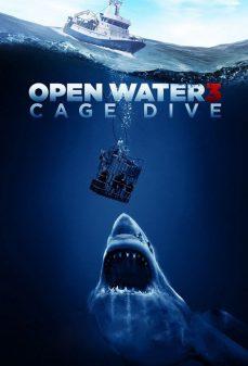 مشاهدة وتحميل فلم Open Water 3: Cage Dive  اونلاين