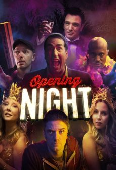 مشاهدة وتحميل فلم Opening Night  اونلاين