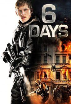 مشاهدة وتحميل فلم 6 Days ستة أيام اونلاين