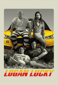 مشاهدة وتحميل فلم Logan Lucky لوجان المحظوظ اونلاين