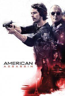مشاهدة وتحميل فلم American Assassin قاتل أمريكي اونلاين