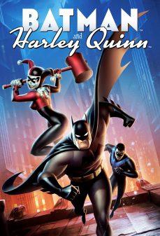 مشاهدة وتحميل فلم Batman and Harley Quinn  اونلاين