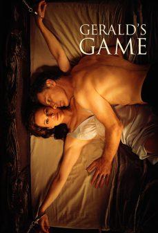 مشاهدة وتحميل فلم Gerald's Game لعبة جيرالد اونلاين
