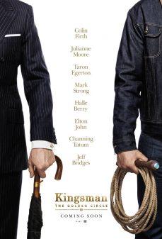 مشاهدة وتحميل فلم Kingsman: The Golden Circle الملوك: الدائرة الذهبية اونلاين