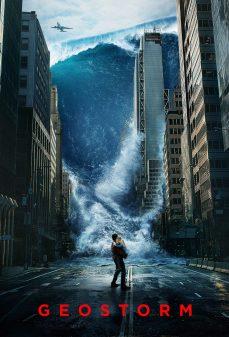 مشاهدة وتحميل فلم Geostorm  اونلاين