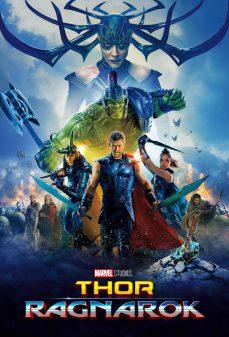 مشاهدة وتحميل فلم Thor: Ragnarok ثور: راجناروك اونلاين