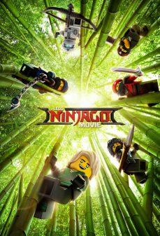 مشاهدة وتحميل فلم The LEGO Ninjago Movie  اونلاين