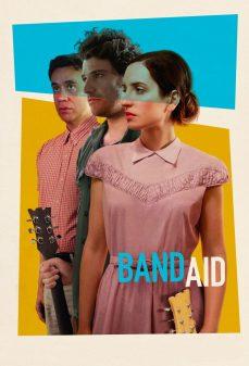 مشاهدة وتحميل فلم Band Aid  اونلاين