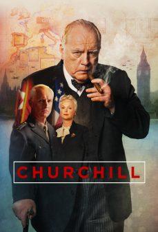 مشاهدة وتحميل فلم Churchill  اونلاين