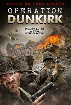 مشاهدة وتحميل فلم Operation Dunkirk  اونلاين