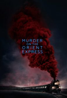 مشاهدة وتحميل فلم Murder on the Orient Express جريمة قتل في قطار الشرق السريع اونلاين