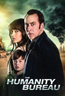 مشاهدة وتحميل فلم The Humanity Bureau مكتب البشرية اونلاين