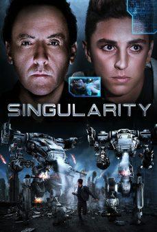 مشاهدة وتحميل فلم Singularity تفرُّد اونلاين
