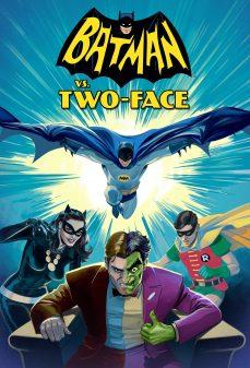 مشاهدة وتحميل فلم Batman vs. Two-Face  اونلاين