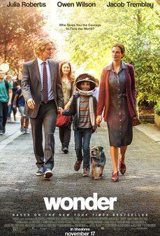 مشاهدة وتحميل فلم Wonder رائع اونلاين