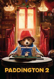 مشاهدة وتحميل فلم Paddington 2 بادينجتون 2 اونلاين