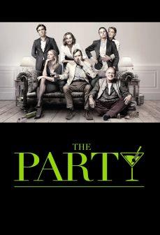 مشاهدة وتحميل فلم The Party الحفلة اونلاين