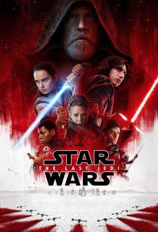 مشاهدة وتحميل فلم Star Wars: The Last Jedi حرب النجوم: الجيداي اﻷخير اونلاين
