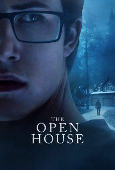 مشاهدة وتحميل فلم The Open House البيت المفتوح اونلاين