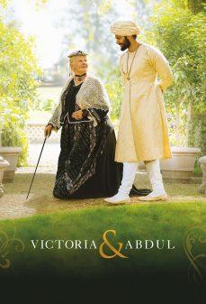 مشاهدة وتحميل فلم Victoria & Abdul فيكتوريا وعبدول اونلاين
