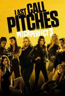 مشاهدة وتحميل فلم Pitch Perfect 3 درجة الكمال 3 اونلاين