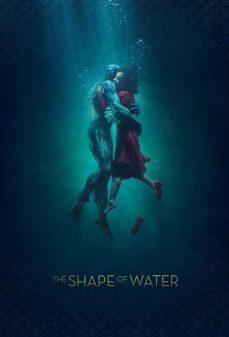 مشاهدة وتحميل فلم The Shape of Water شكل المياه اونلاين