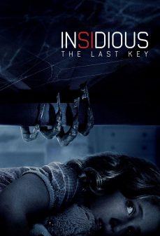 مشاهدة وتحميل فلم Insidious: The Last Key غدرًا: المفتاح الأخير اونلاين