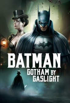 مشاهدة وتحميل فلم Batman: Gotham by Gaslight  اونلاين