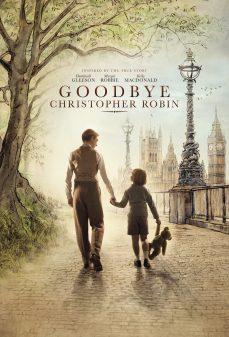 مشاهدة وتحميل فلم Goodbye Christopher Robin وداعًا كريستوفر روبن اونلاين