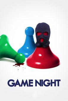 مشاهدة وتحميل فلم Game Night  اونلاين