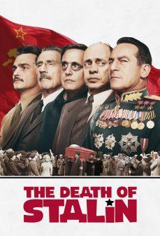 مشاهدة وتحميل فلم The Death of Stalin موت ستالين اونلاين