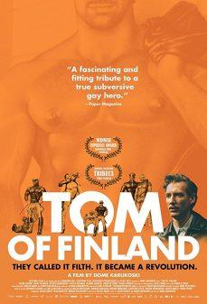 مشاهدة وتحميل فلم Tom of Finland  اونلاين