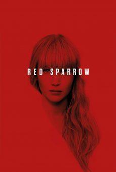 مشاهدة وتحميل فلم Red Sparrow عصفور أحمر اونلاين