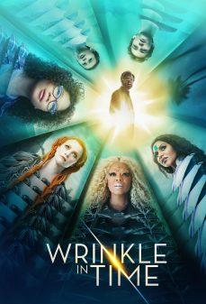 مشاهدة وتحميل فلم A Wrinkle in Time شائبة في الزمن اونلاين