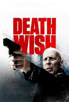 مشاهدة وتحميل فلم Death Wish أمنية الموت اونلاين