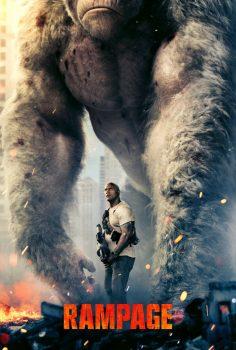 rampage full movie free