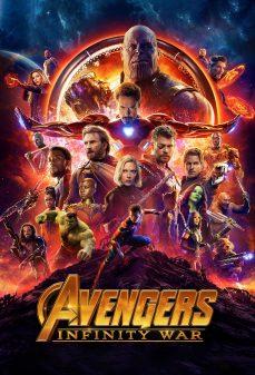 مشاهدة وتحميل فلم Avengers: Infinity War المنتقمون: الحرب اﻷزلية اونلاين