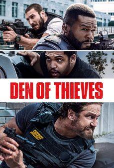 مشاهدة وتحميل فلم Den of Thieves وكر اللصوص اونلاين