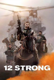 مشاهدة وتحميل فلم Strong 12  اونلاين