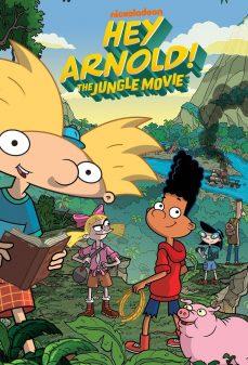 مشاهدة وتحميل فلم Hey Arnold: The Jungle Movie مرحبا أرنولد! فيلم الغابة اونلاين