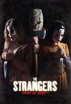 مشاهدة وتحميل فلم The Strangers: Prey at Night غرباء: فريسة في الليل اونلاين