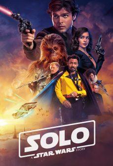 مشاهدة وتحميل فلم Solo: A Star Wars Story سولو: قصة من حرب النجوم اونلاين