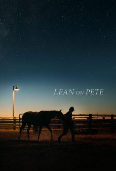 مشاهدة وتحميل فلم Lean on Pete الاستناد على بيت اونلاين