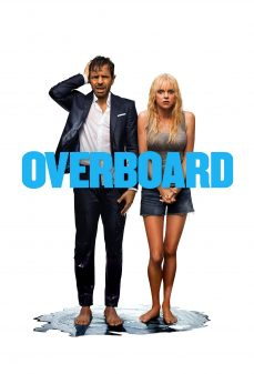 مشاهدة وتحميل فلم Overboard على البحر اونلاين