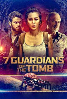 مشاهدة وتحميل فلم Guardians of the Tomb حراس المقبرة اونلاين