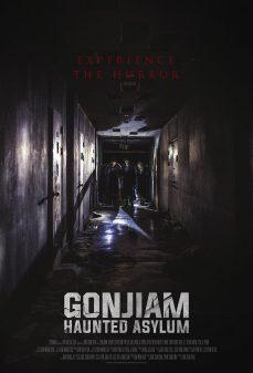 مشاهدة وتحميل فلم GONJIAM Haunted Asylum المأوى المسكون اونلاين