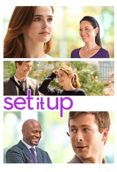مشاهدة وتحميل فلم Set It Up مدبّر اونلاين