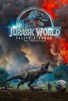 مشاهدة وتحميل فلم Jurassic World: Fallen Kingdom عالم الديناصورات: المملكة الزائلة اونلاين
