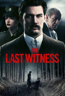 مشاهدة وتحميل فلم The Last Witness الشاهد الأخير اونلاين