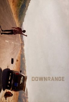 مشاهدة وتحميل فلم Downrange تحت المدى اونلاين